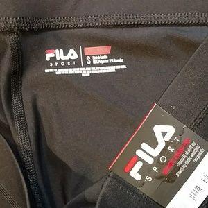 718c6e8558a68 Fila Pants   Sport Movement Straight Pant Size Small   Poshmark
